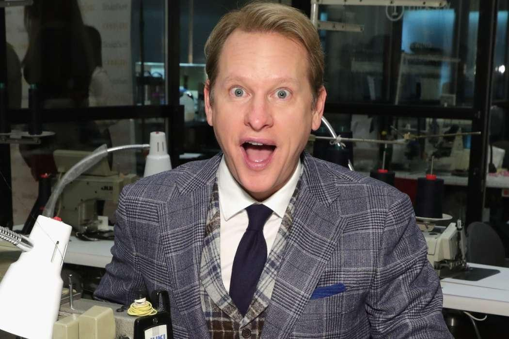 Carson Kressley Praises Arthur Writers For Featuring An LGBT Marriage