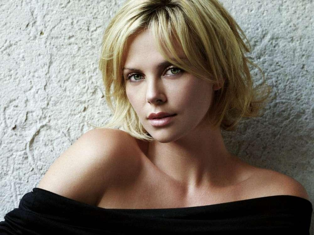 Charlize Theron Dishes On Supposed Angelina Jolie Feud