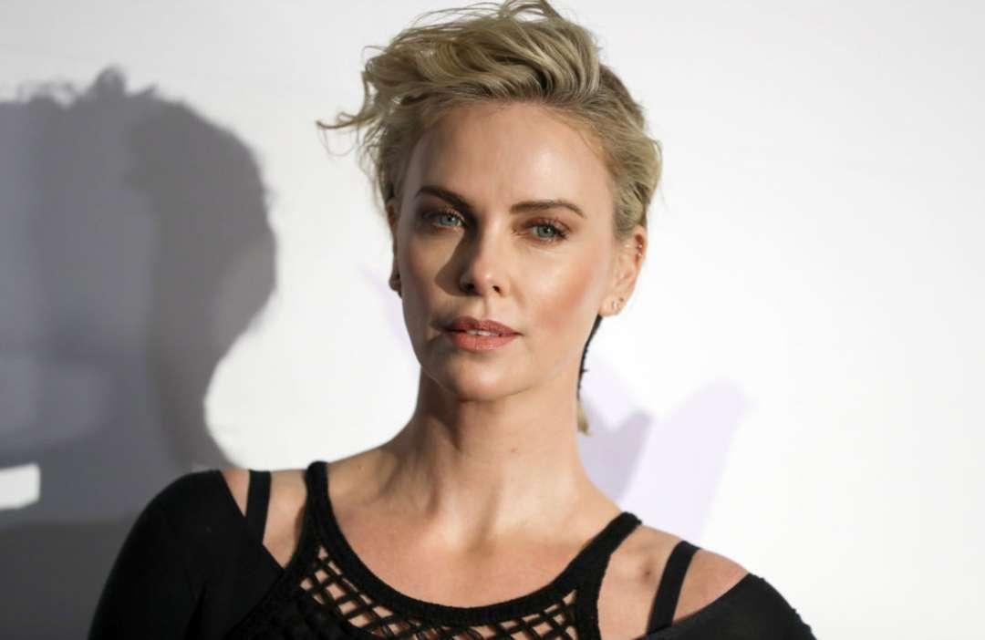Charlize Theron Reveals Her Continuous Drug Use As A Young Adult