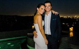 Cheryl Burke And Matthew Lawrence Are Officially Husband And Wife - Here's All About The Wedding!