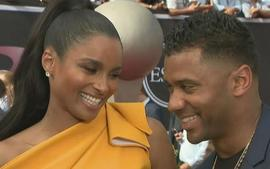 "Ciara Shares Never Before Seen Footage From Russell Wilson Wedding In New Music Video ""Beauty Marks"" – Watch It Here"