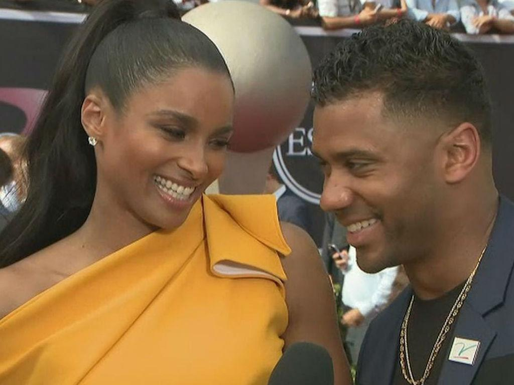 """Ciara Shares Never Before Seen Footage From Russell Wilson Wedding In New Music Video """"Beauty Marks"""" – Watch It Here"""