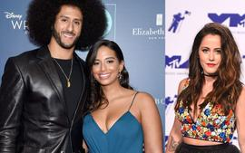 Jenelle Evans Angrily Storms Out Of 'Teen Moms 2' Reunion Show After Nessa Diab Fight -- See How Colin Kaepernick Got Things So Heated In Viral Video