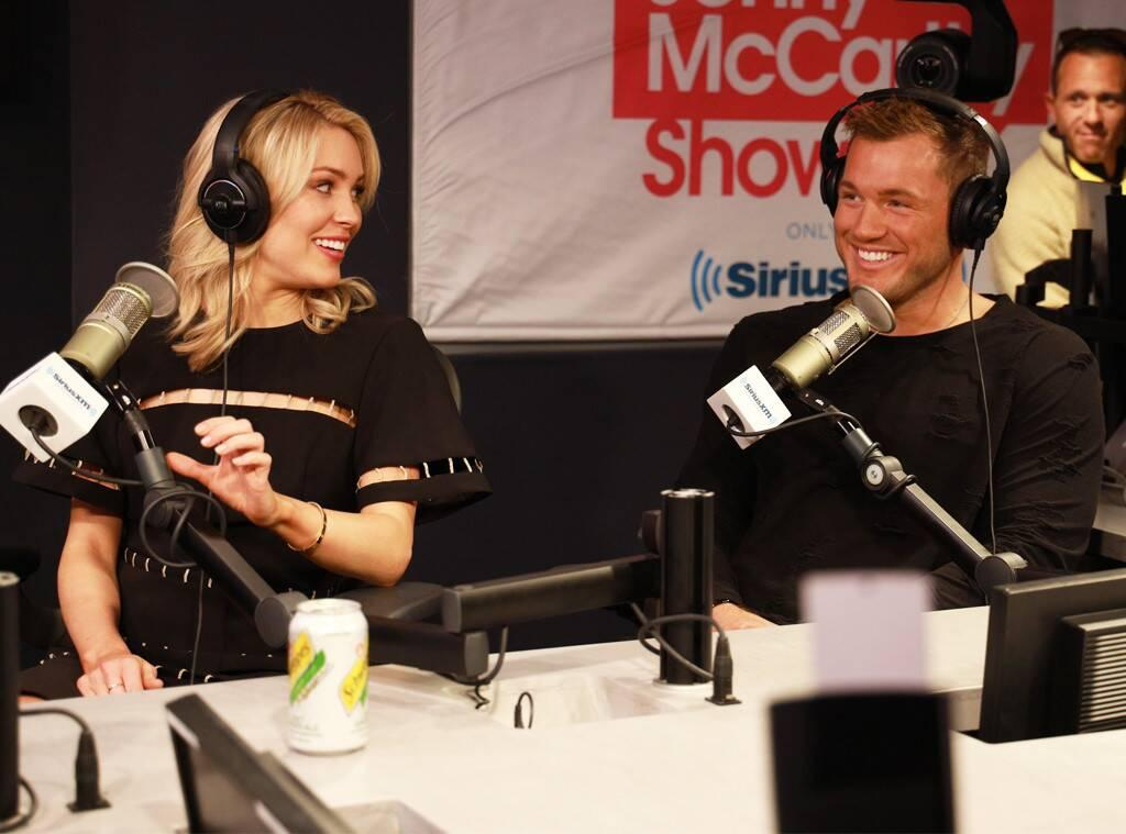Colton Underwood And Cassie Randolph Talk Televising Their Wedding - Would They Do It?