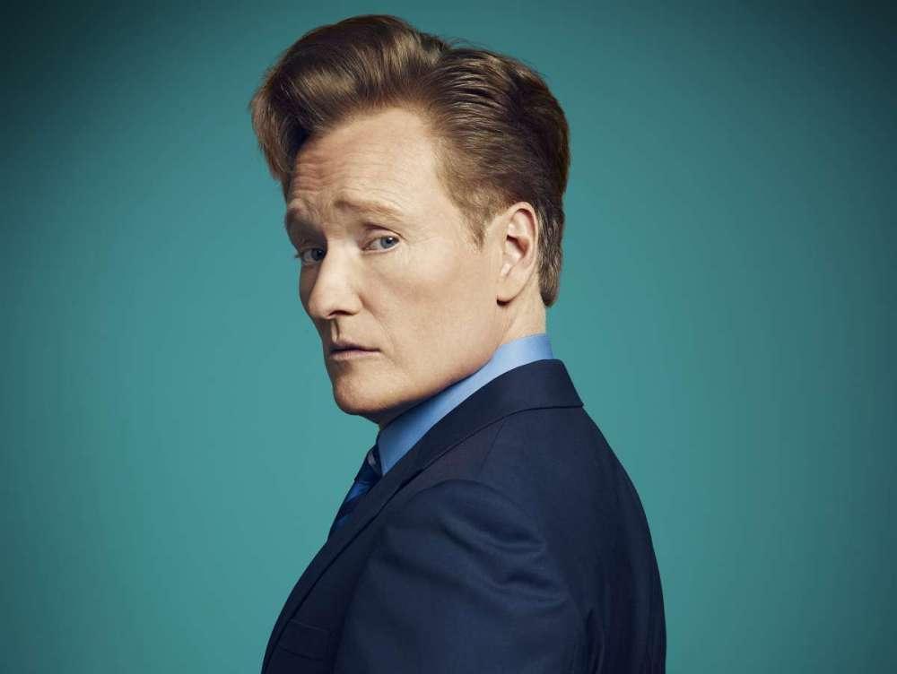 Conan O'Brien And His Team Settled Lawsuit With Man They Supposedly Stole Joke From