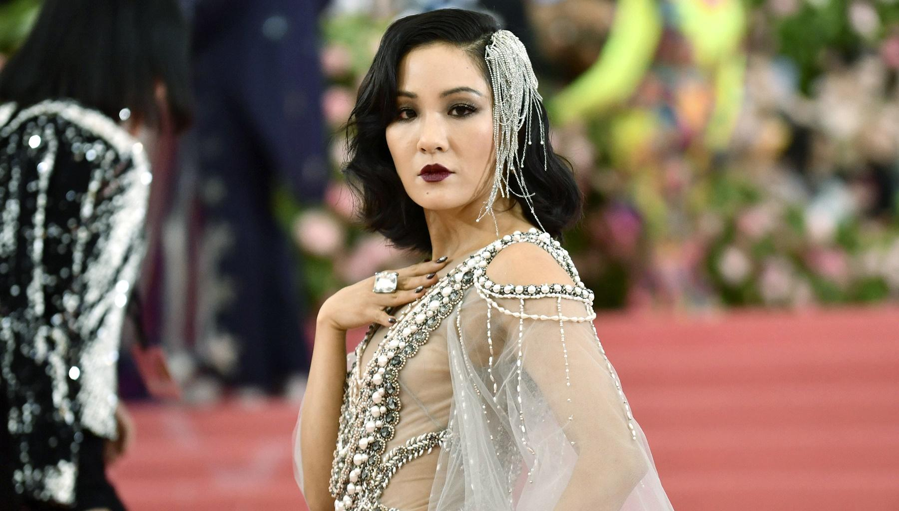 Constance Wu Apologizes And Is Still Getting Dragged Over 'Fresh Off The Boat' Renewal Diss