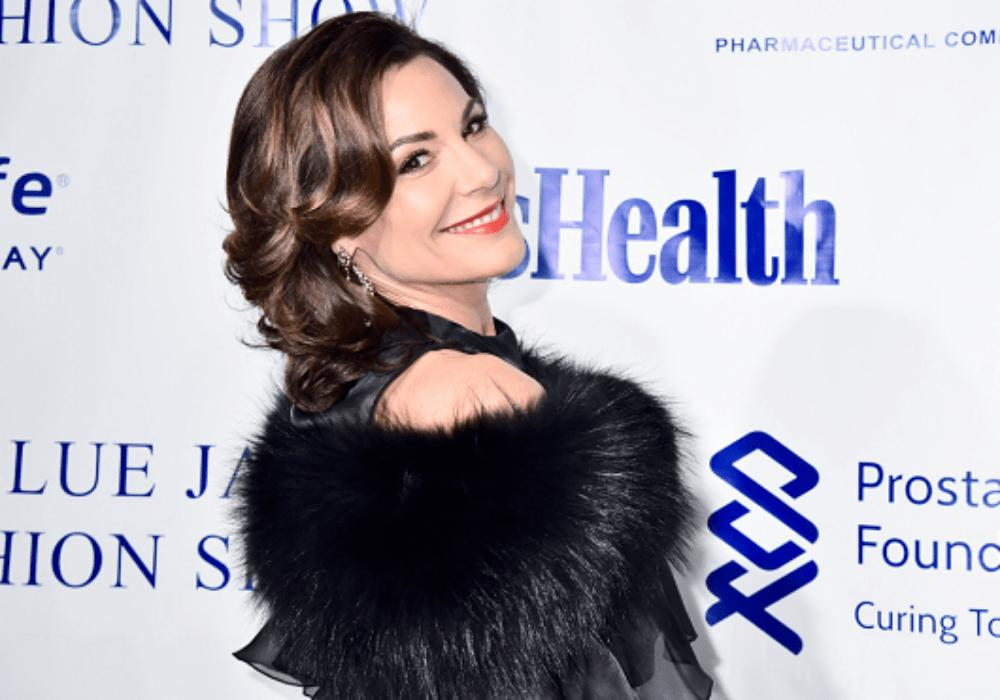 Could LuAnn De Lesseps' Relapse Send The RHONY Star To Jail?