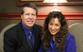 'Counting On' Stars Jim Bob And Michelle Duggar Are About To Get A Lot Richer