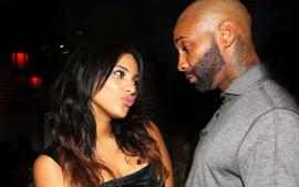 Joe Budden And Cyn Santana Split Only Months After Engagement