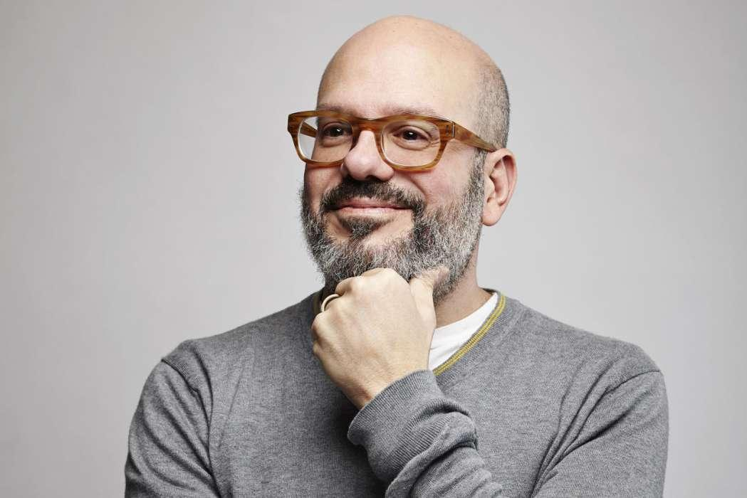 David Cross Reveals He Has Struggled With Feelings Of Abandonment Ever Since His Father Left Him Years Ago