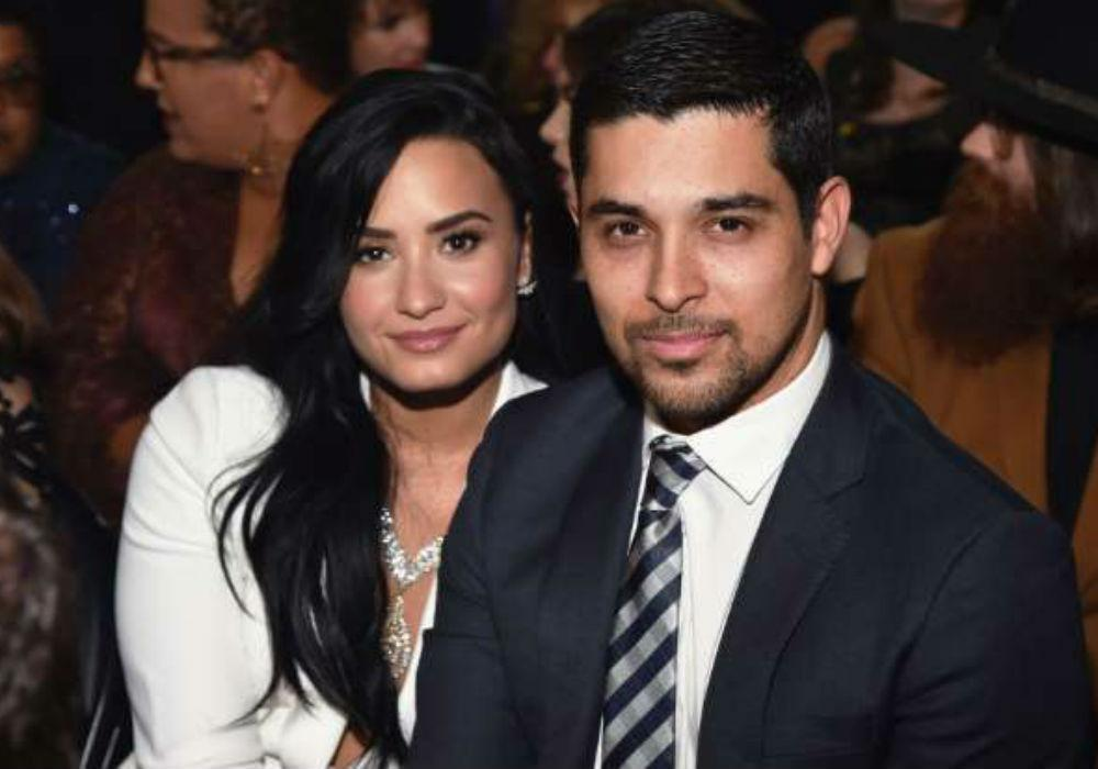 Demi Lovato Is Still Sober After Her Relapse And Overdose Thanks To Her Ex Wilmer Valderrama