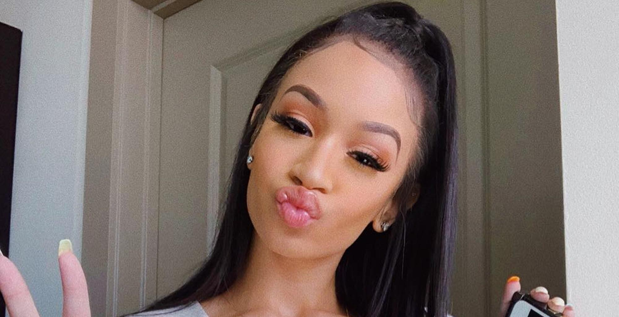 T.I.'s Daughter, Deyjah Harris Drops Gorgeous Photo Shoot Ahead Of Her 18th Birthday And Confesses That She Got Her Epic Looks From Her Mother, Ms. Niko