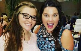 Did Duggar Family Rebel Amy Duggar Just Reveal That She Is Having A Baby Girl?