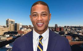 Don Lemon Says He's All About Taking Care Of His Health These Days - Here's Why