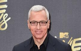 Dr. Drew Says People Need To Simply 'Leave Britney Alone' As She Deals With Her Father's Health Problems