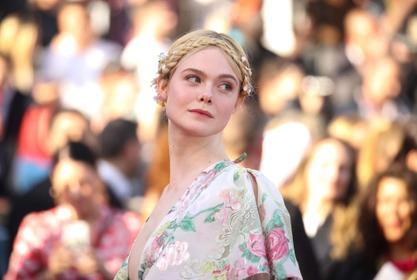 Elle Fanning Passes Out While At A Cannes Film Festival Bash