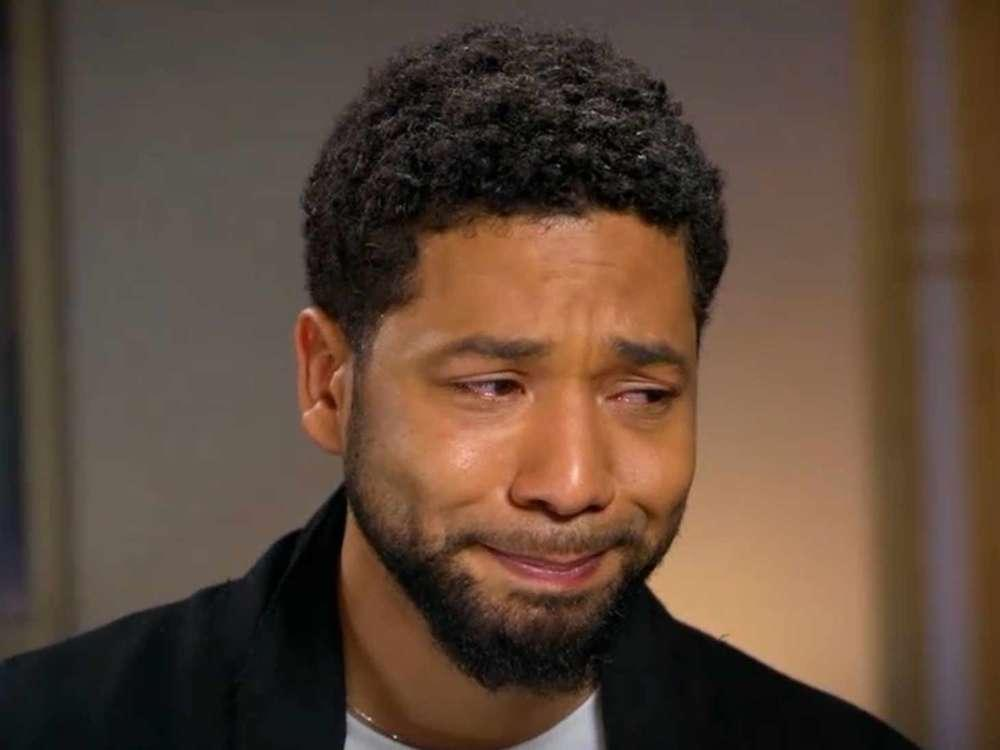 Jussie Smollett's Case Documents Finally Unsealed - He May Be Hit With Federal Charges