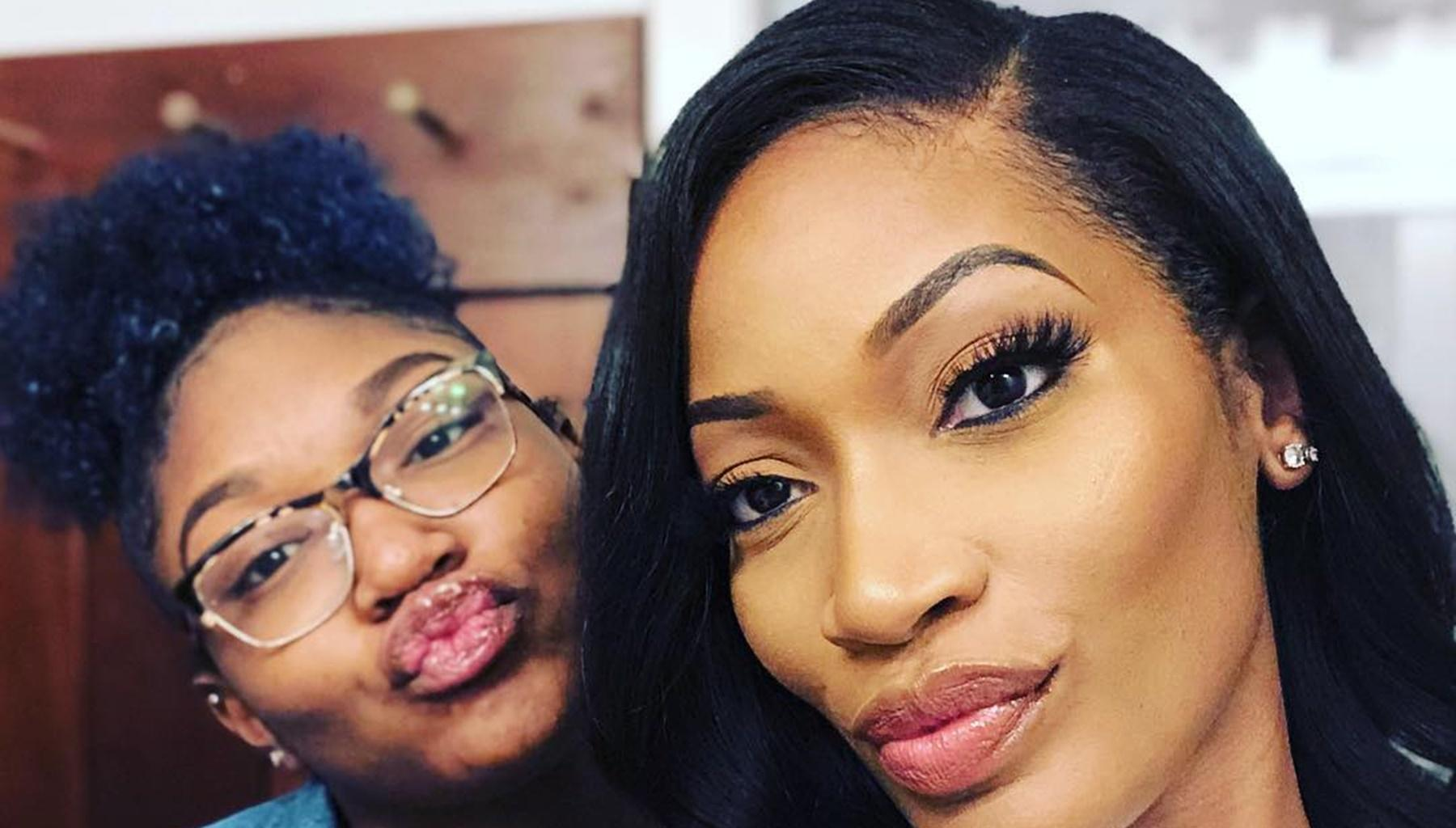 Tiny Harris Pens Beautiful Prayer To Erica Dixon Who Has Twin Girls In ICU -- Here Is Why T.I.'s Wife Feels Close To This Situation