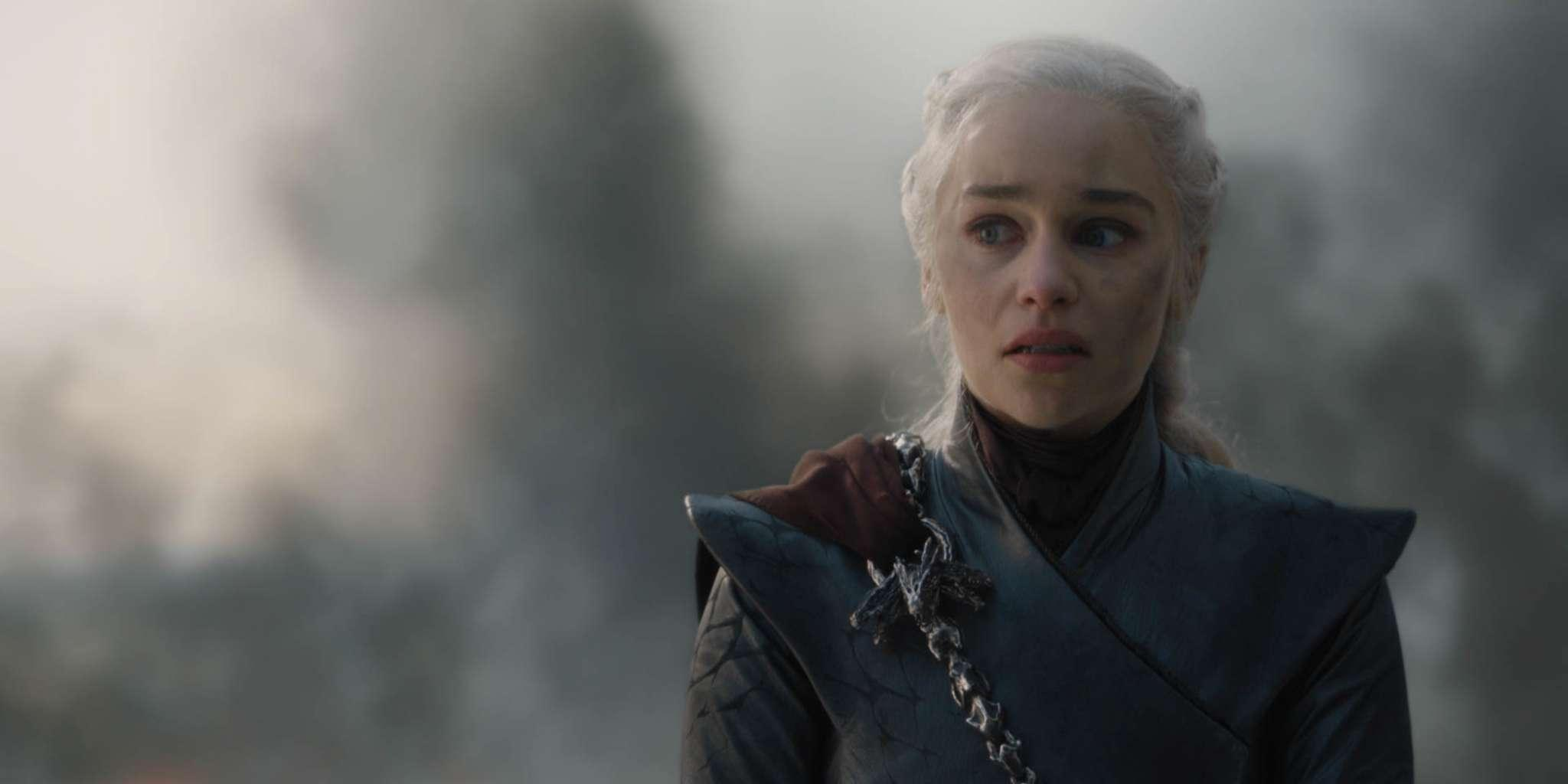 'Game Of Thrones' Suffers Worse Show Reviews Ever For Episode Five