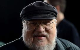 George RR Martin Reveals There Are Not One But Five GOT-Related HBO Series Coming Up