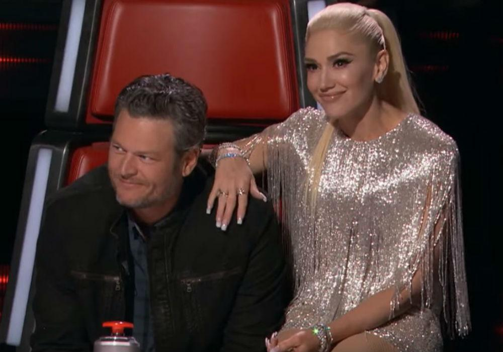 Gwen Stefani Had Black Shelton's Team On The Voice Freaking Out
