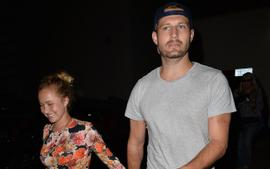 Hayden Panettiere's Boyfriend Arrested After He Assaults Her During Fight