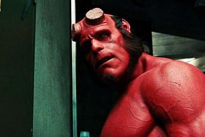Hellboy Creator Says There Won't Be Any Netflix Series Based On The Comics