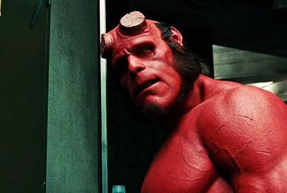 Hellboy Reboot Faces Crushing Defeat At The Box Office
