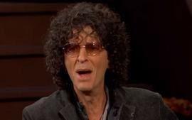 Howard Stern Reveals The Disastrous Celebrity Interview He Will Forever Regret