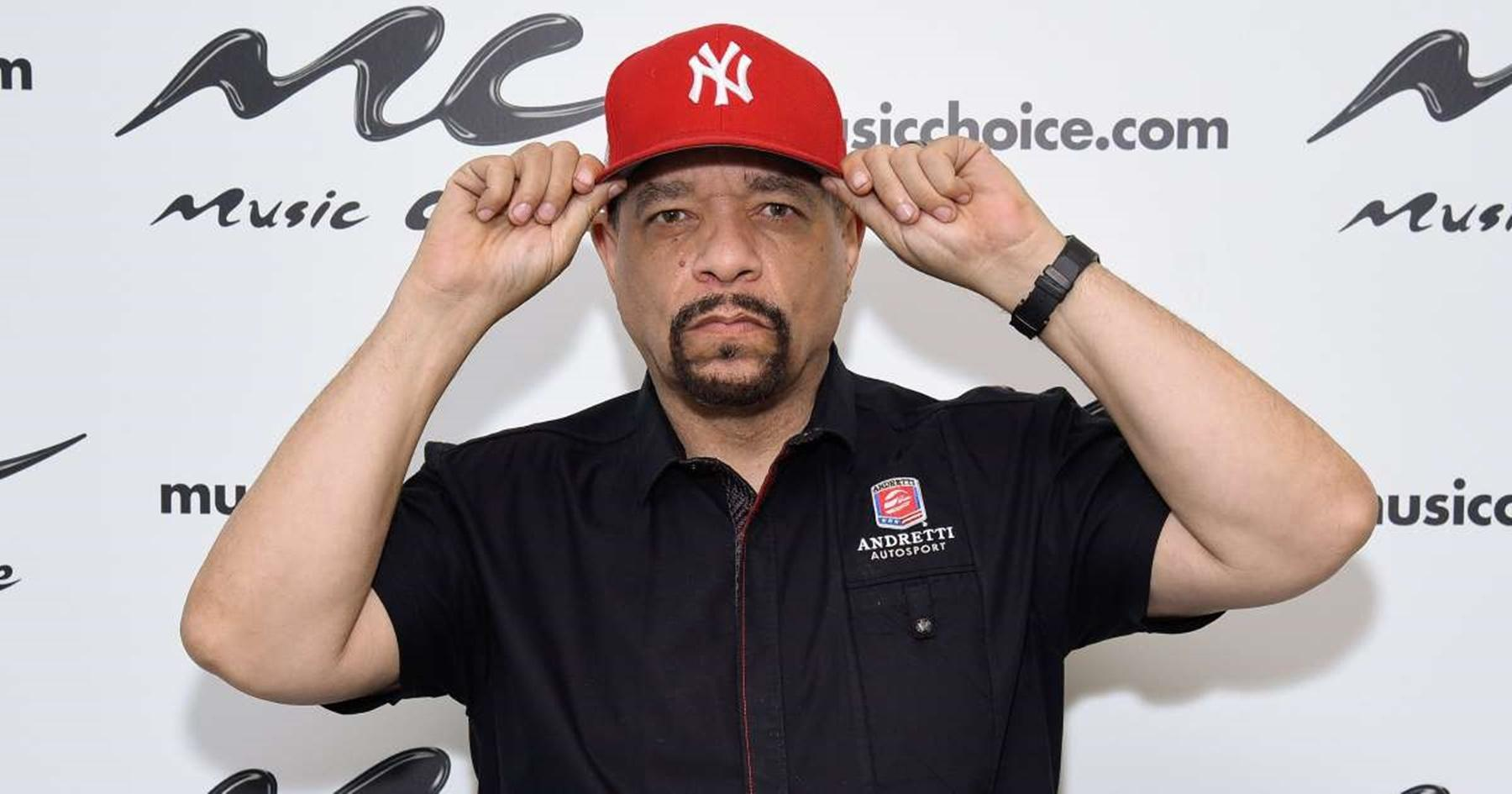 Ice-T Claims He Was Close To Shooting Unmarked Amazon Driver -- Here Is Why The Company's Response Missed The Mark