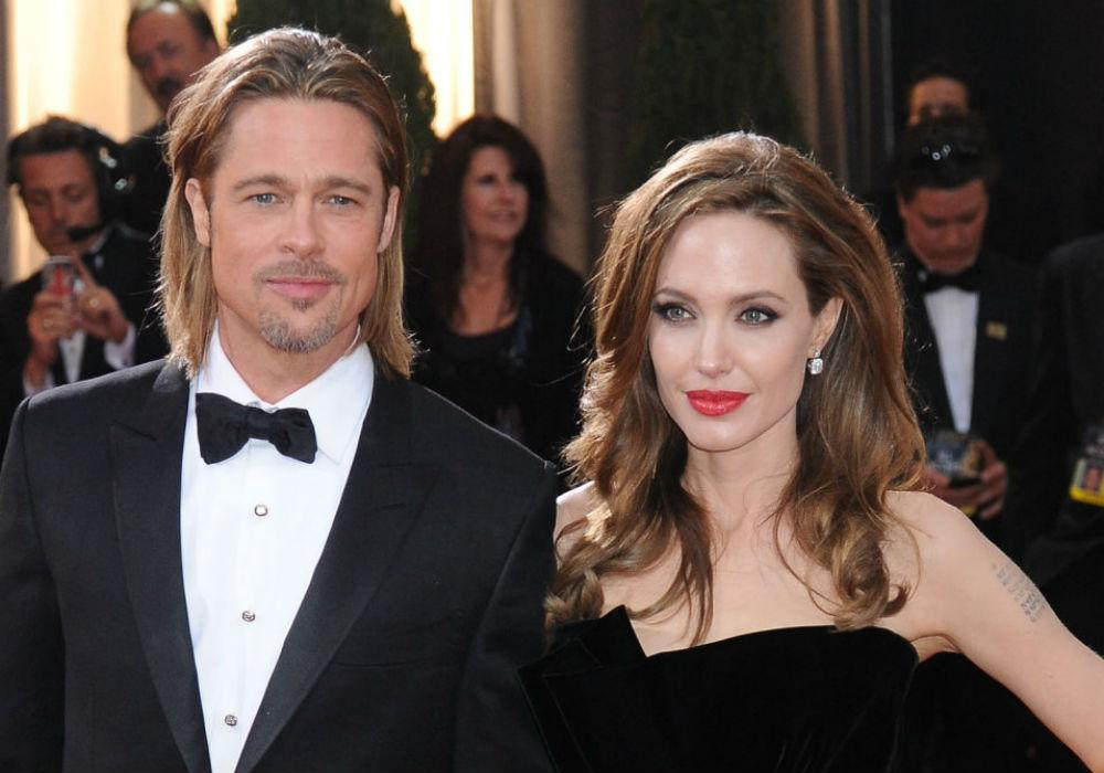 Is Brad Pitt Ready To Spill Everything About His Nasty Split From Angelina Jolie In A New Tell-All