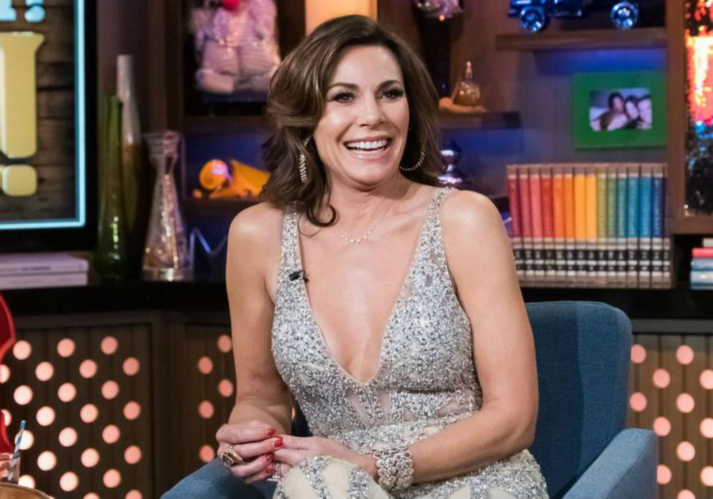 Is The Countess Back? RHONY Cast Slams LuAnn De Lesseps For Treating Them Like Fans