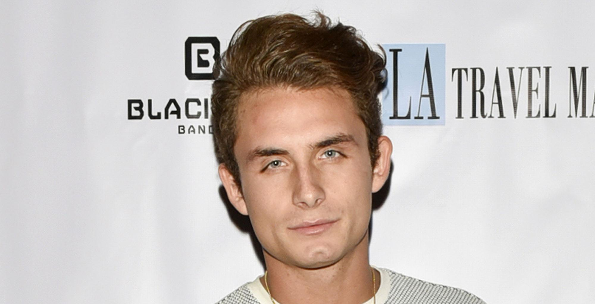 'Vanderpump Rules's James Kennedy Trolls Lala Kent By Comparing Her To Raquel Leviss In Shady Photo