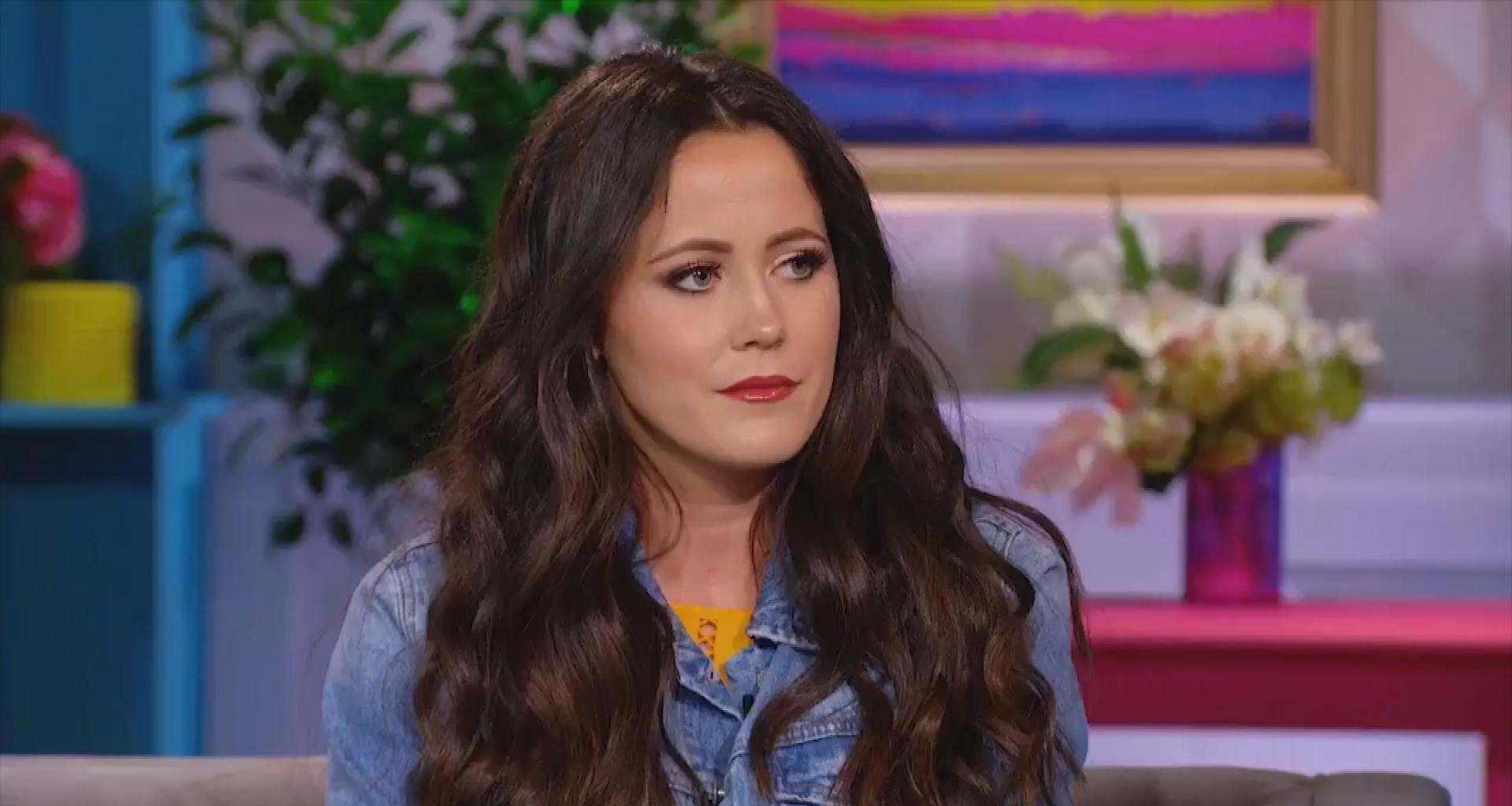 Jenelle Evans Says She 'Will Do Anything' To Have Her Kids Back Home But Not If That Means Divorcing David Eason!