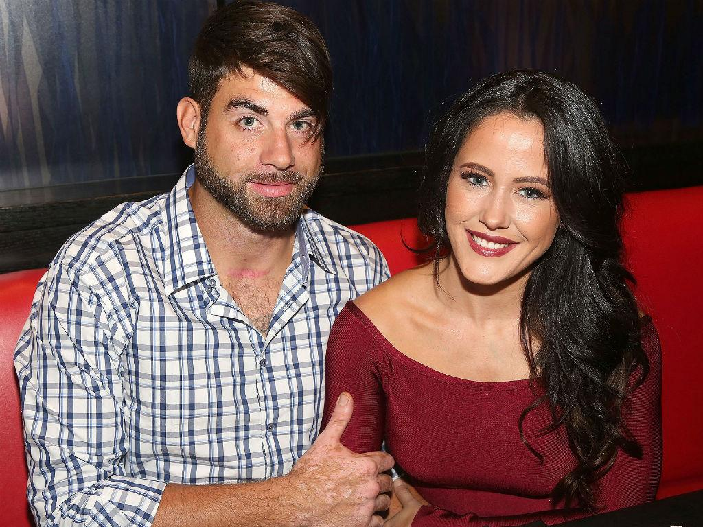 Are David Eason And Jenelle Evans Headed To 'Marriage Boot Camp' After Her 'Teen Mom 2' Firing?