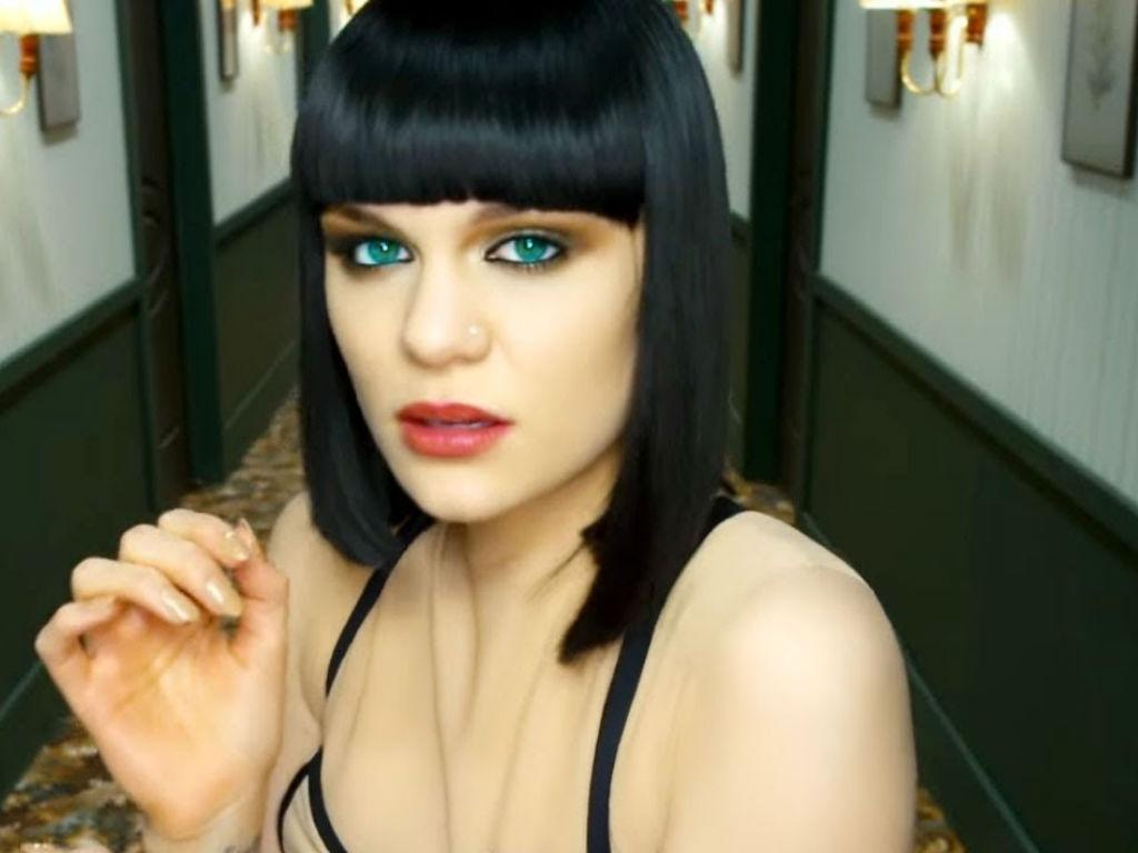 Jessie J Trolls Herself Over Misspelled Tattoo With Relatable Joke To Stop Haters