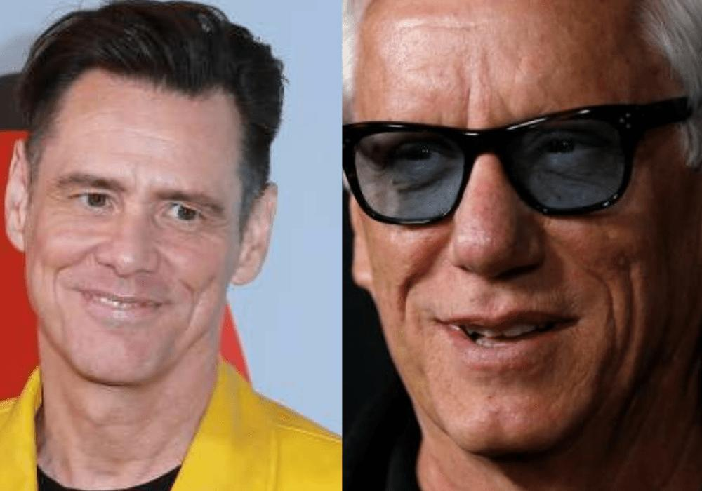James Woods Is Banned From Twitter And Now People Want Jim Carrey Banned After Kay Ivey Abortion Art