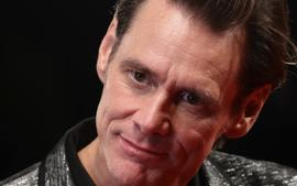Jim Carrey Sparks Controversy With New Anti-Abortion Ban Art Featuring Alabama Governor Kay Ivey As Aborted Fetus