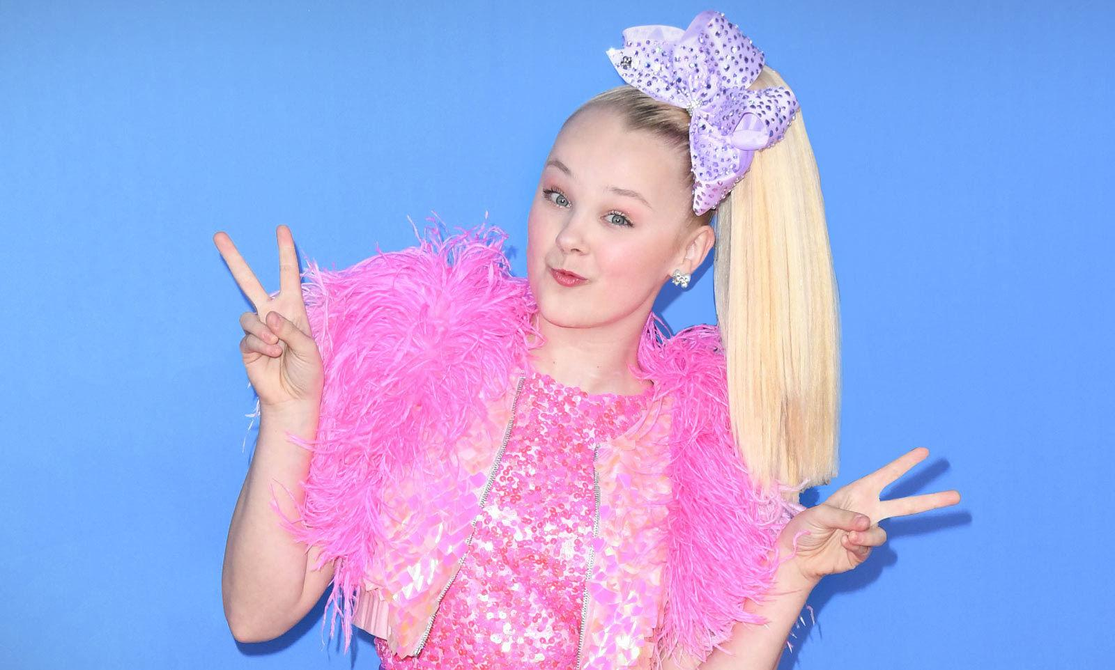 JoJo Siwa Disables Her Instagram Comments After Getting Really 'Mean' Ones