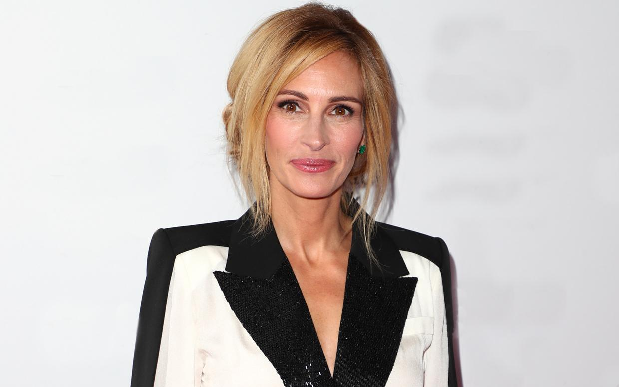 Julia Roberts Admits She's Never Watched One Episode Of Game Of Thrones - Here's Why!