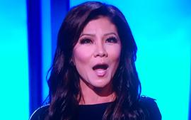 Julie Chen Reportedly Desperate To Return To The Talk After Sara Gilbert Exit