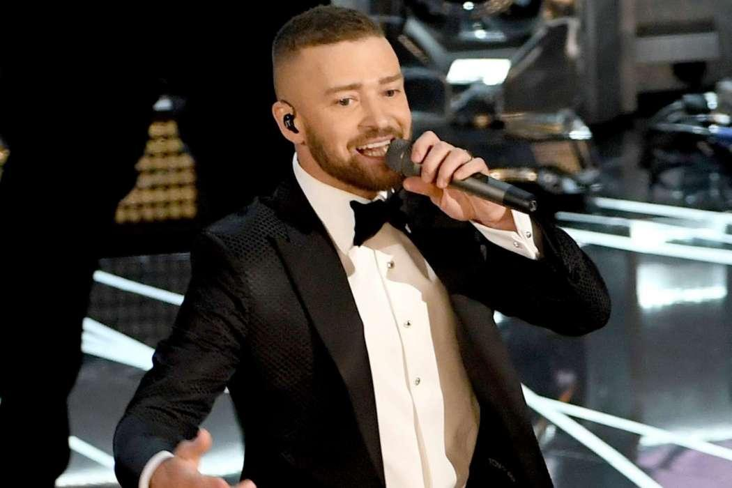 Justin Timberlake Is A Doctor! - Justin Receives Honorary Doctorate At The Berklee College Of Music