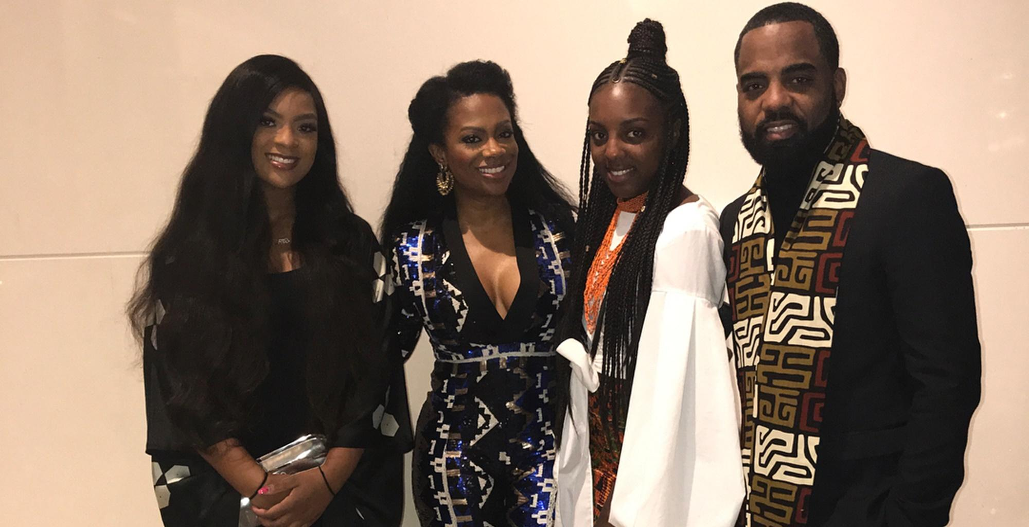 Todd Tucker's Daughter, Kaela Tucker Showed Up At One Of Kandi Burruss Representations Of The Welcome To The Dungeon Show - See The Reason Why Kandi Apologizes To Fan