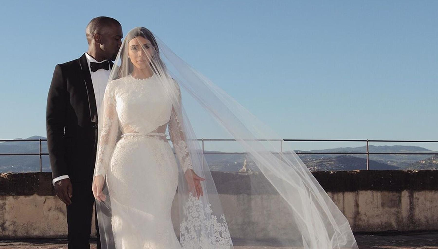 Kim Kardashian And Kanye West Get Criticized For Picking Religious Names For Their Sons And Directions For The Girls -- Is This Valid?