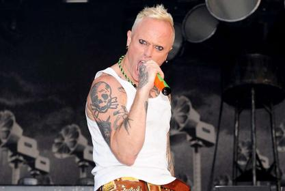 The Prodigy's Keith Flint Autopsy Revealed But Results Aren't Conclusive