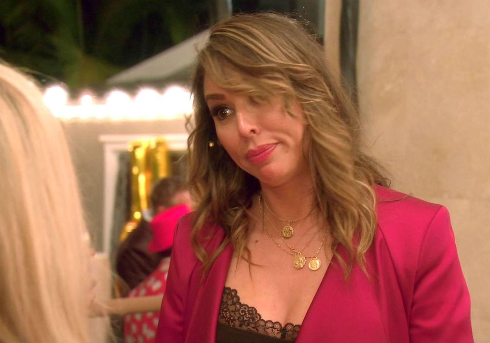 Kelly Dodd Fired? RHOC Star Crashed Vicki Gunvalson's Engagement Party And Fought With Everyone