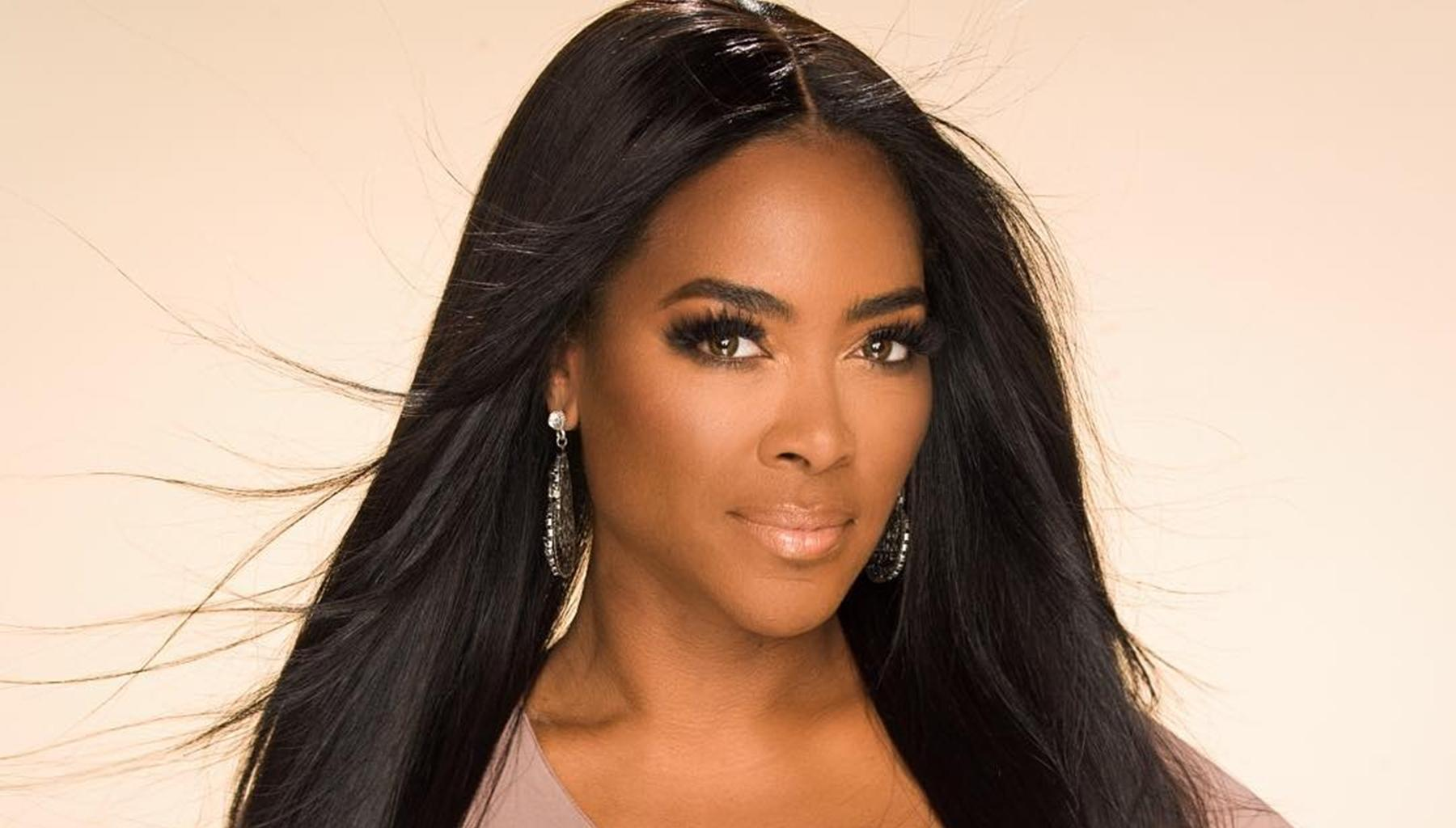 Kenya Moore's Fans Have The Pleasure To Meet Her At Dallas Ultimate Women's Expo