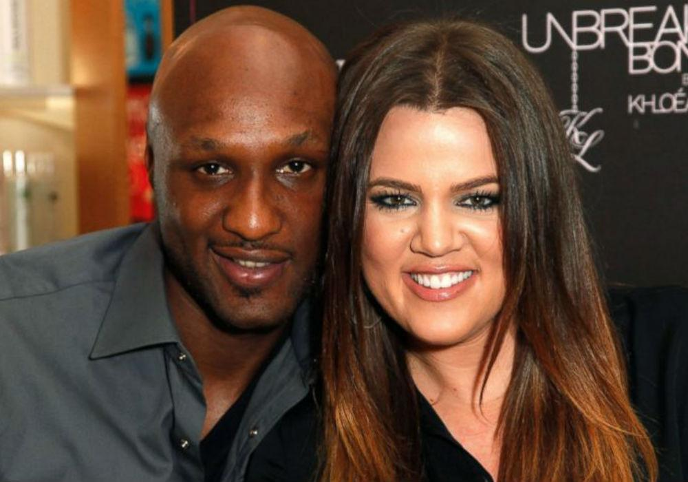 Khloe Kardashian Is 'Disgusted' That Lamar Odom Is Spilling Their Secrets In His New Tell-All