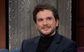Kit Harington Has A Message For Game of Thrones Final Season Haters