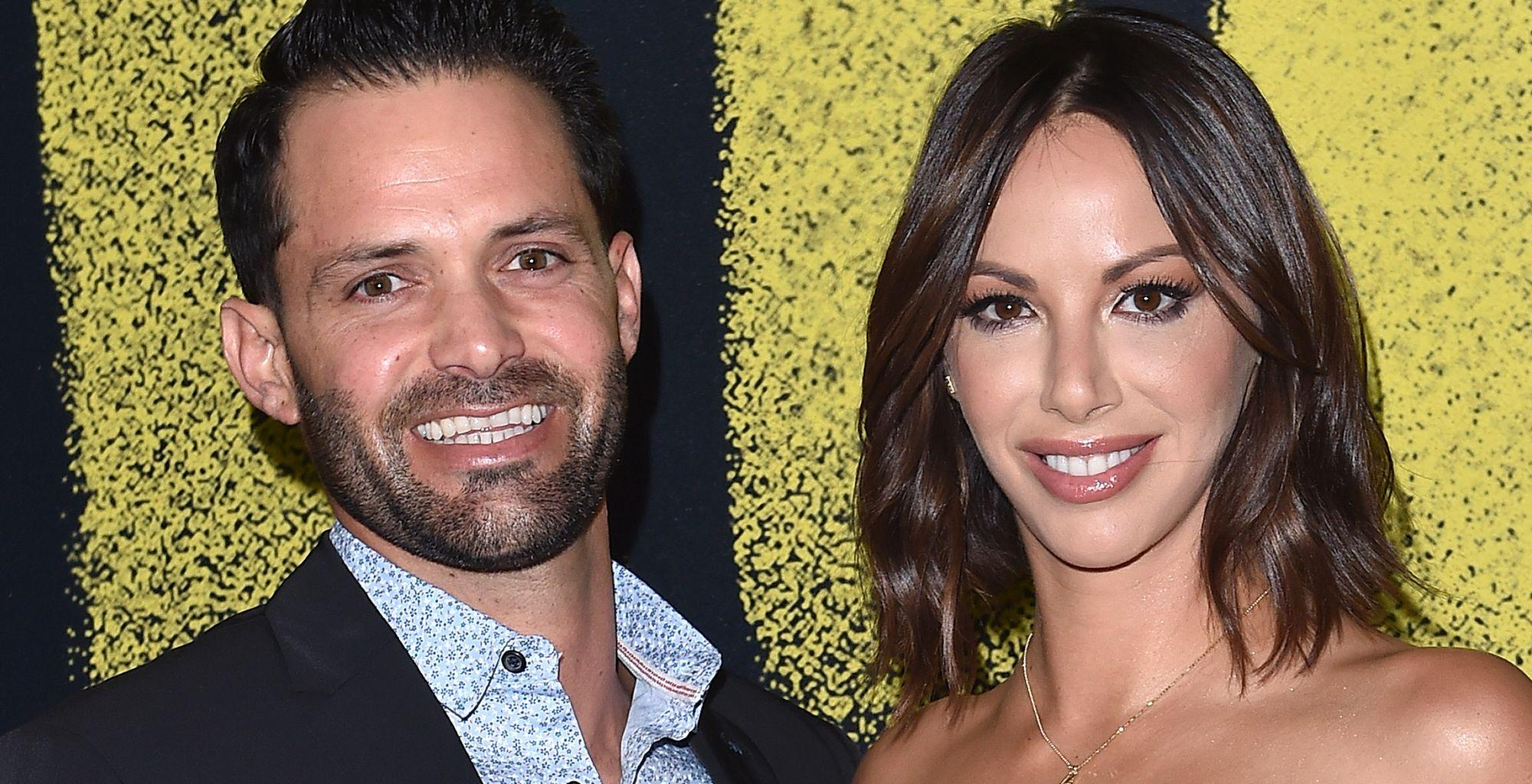 Kristen Doute Opens Up About Her Breakup With Brian Carter